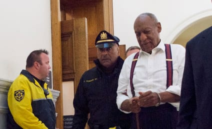 Bill Cosby Begs Wife: Get Me Out of Prison Before I Die In Here!