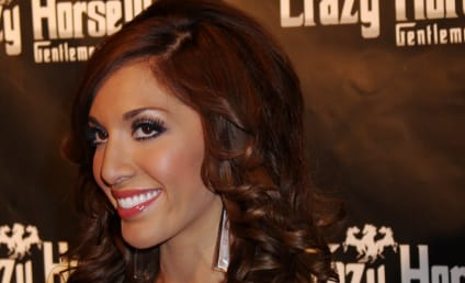 Farrah Abraham: Going Dancing With the Stars?!