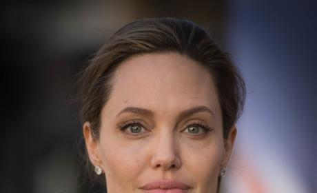 Jolie, Angelia