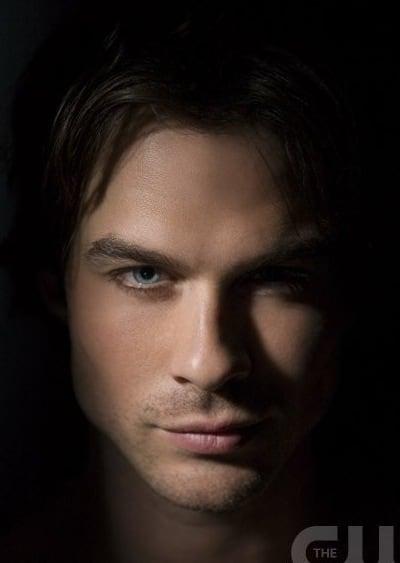 As Damon