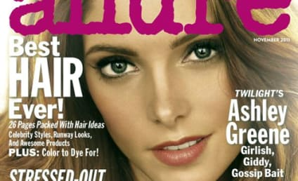 Ashley Greene Speaks on Nude Photo Scandal, Demi Lovato and More