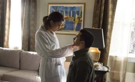 Sybil Takes Control of Enzo