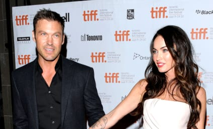 Megan Fox Baby Name Revealed! Baby Boy #2 is ...