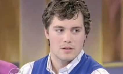 Levi Johnston: Bristol Palin Hates Me
