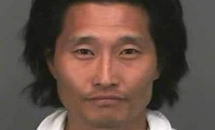Daniel Dae Kim is Latest Celebrity Busted For DUI