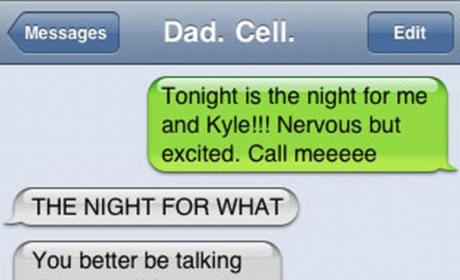 31 Hilariously Bad Texts Sent to the Wrong Number