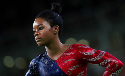 Gabby Douglas Bullied: Mom Comes To Olympian's Defense