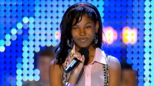 Diamond White Picture