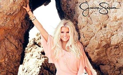 Jessica Simpson Photos: Star Models Fashion Collection Pre-Pregnancy