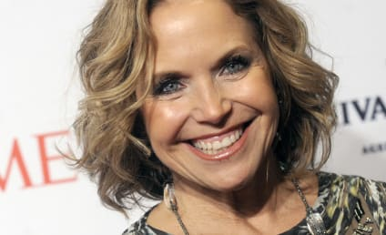 Katie Couric: Will She Return to Today?