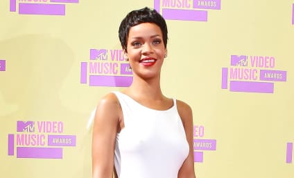 Rihanna Donates $1.75 Million to Hospital in Memory of Grandmother