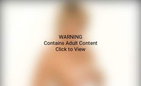 Gemma Atkinson Naked