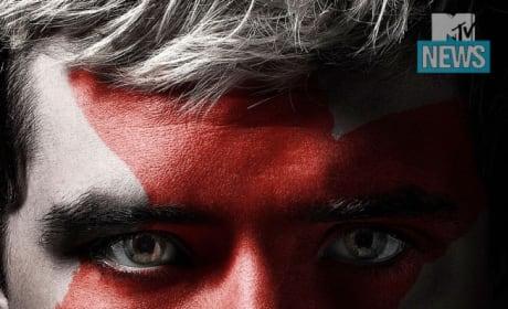 Peeta Preps for War