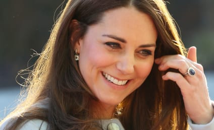 Kate Middleton Baby Name Predictions: All Bets Are Off (or On One in Particular)!