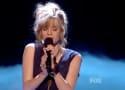 Drew Ryniewicz to Deranged X Factor Fans: Calm Down!