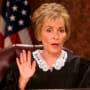 Judge Judy Photo