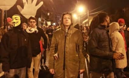 Macklemore Joins Ferguson Protests: Other Celebrities to Follow?