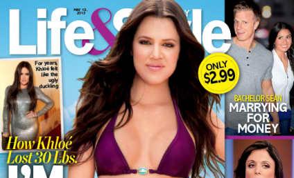 Khloe Kardashian: Back in a Bikini!!!!!!!!!!!!!