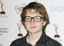 Angus T. Jones: Unshaven, On Verge of Breakdown?