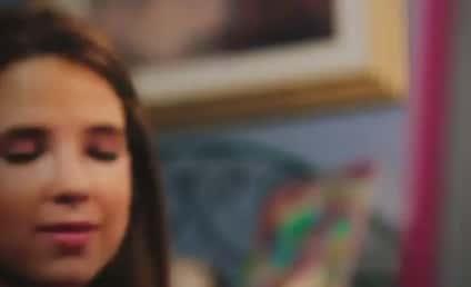 "Nicole Westbrook, ""It's Thanksgiving"" Video Put Rebecca Black to Shame"