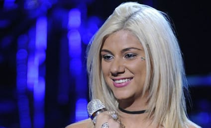 Jackie Cole, American Idol Finalist, Diagnosed with Cancer
