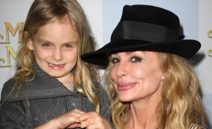 Friends of Taylor Armstrong Push for Rehab