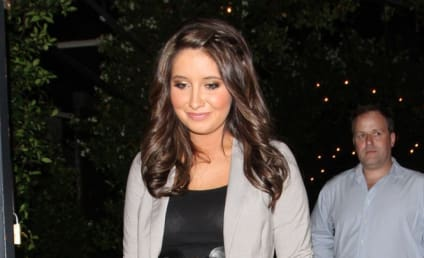 Sarah Palin Reflects on Bristol's Pregnancy