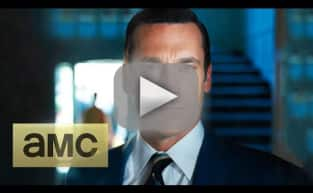 Mad Men Season 7B Trailer