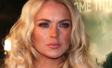 Lindsay Lohan: I'm Sober!