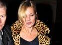 Kate Moss: Knocked Up By Jamie Hince?