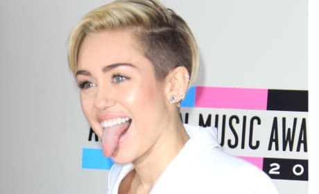 Should Miley Cyrus be named Time Person of the Year?