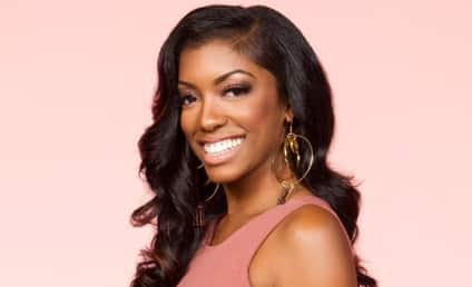 Kordell Stewart Divorce: It's Over With Porsha Williams!