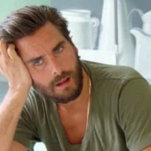 Disick on Keeping Up