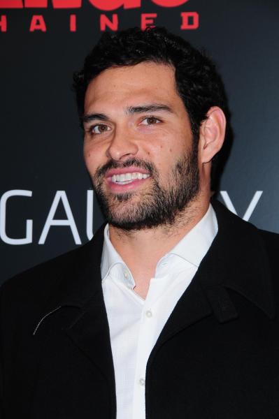 Mark Sanchez  Close Up