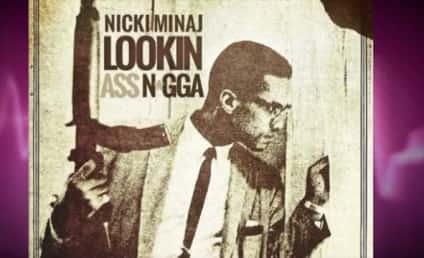 """Nicki Minaj Apologizes for Malcolm X Photo, Urges End to """"N-gga Behavior"""""""