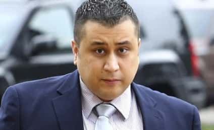 George Zimmerman: Shot, Wounded in Florida