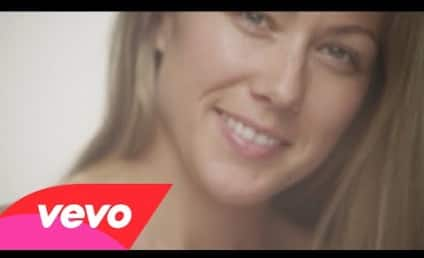 """Colbie Caillat: Makeup-Free, Inspiring in """"Try"""" Music Video"""