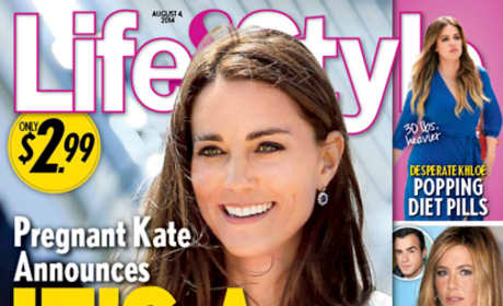 Kate Middleton: It's a Girl!