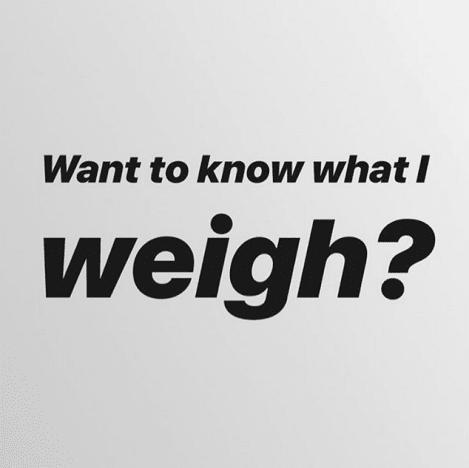 Emmy Rossum I Weigh posts 01