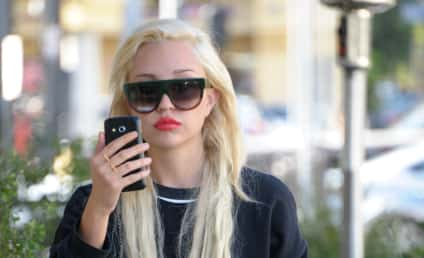 Amanda Bynes: Caleb Pusey is My Gay Best Friend, I'm Hiding My Boyfriend From the Press!