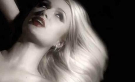 Paris Hilton - Drunk Text