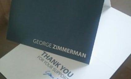 George Zimmerman Autograph Sales Funding Legal Defense in Trayvon Martin Case