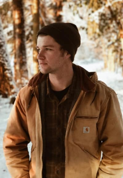 Jeremy Roloff in Thought