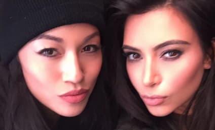 Kim Kardashian to Stephanie Shepherd: You're FIRED!