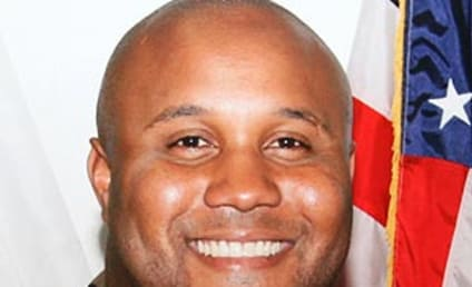 Christopher Dorner Barricaded Inside Cabin, Two Officers Down After Trading Fire With Fugitive