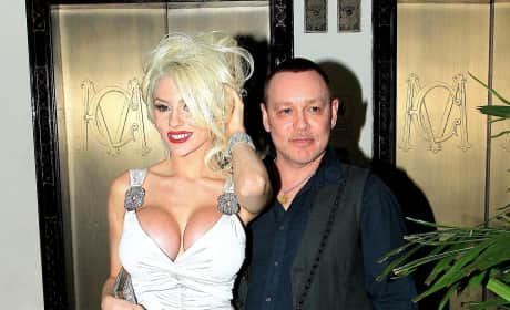 Courtney Stodden Discusses Marriage