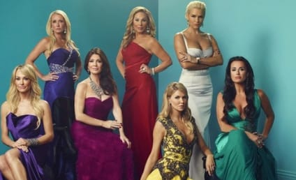 The Real Housewives of Beverly Hills Season 3 Premiere Recap: Down and Left Out