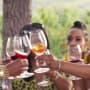 The real housewives of atlanta give a toast