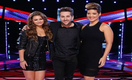 The Voice Results: Season 5 Winner Revealed!