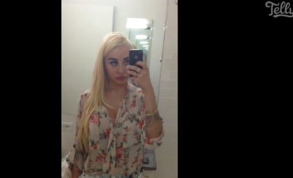 Amanda Bynes: Check Out My Cray-Cray New Twitter Video!!